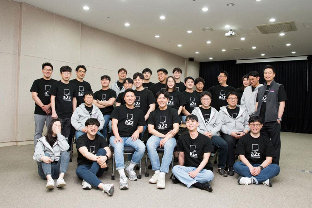 Autonomous a2z Co., Ltd. Pyeongchon
